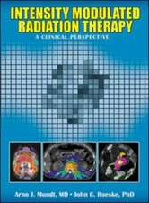 Intensity Modulated Radiation Therapy. A Clinical Perspective