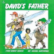 David's Father - MINI EDITION