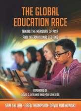 The Global Education Race