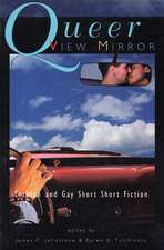 Queer View Mirror