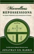 Marvellous Repossessions