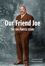 Our Friend Joe