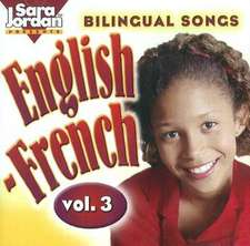 Bilingual Songs: English-French