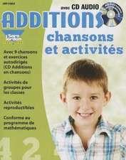 Additions Chansons Et Activites