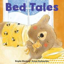 Bed Tales (Big Kid Books)