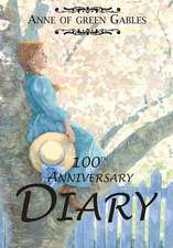 Anne of Green Gables Diary [With Minni Envelope to Hold Keys and Keys to Lock Diary]