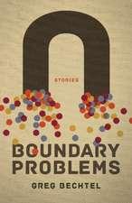 Bechtel, G:  Boundary Problems