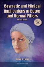 Cosmetic and Clinical Applications of Botox and Dermal Filers