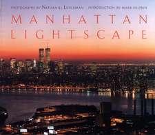 Manhattan Lightscape