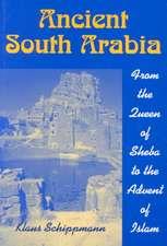 Ancient South Arabia