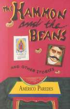 The Hammon and the Beans and Other Stories