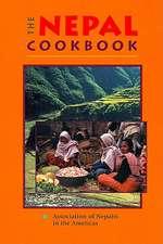 The Nepal Cookbook