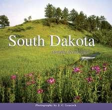 South Dakota Simply Beautiful