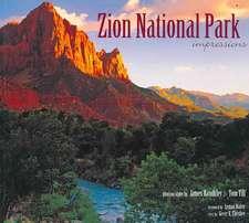 Zion National Park:  Impressions