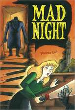 Mad Night: Featuring Judy Drood, Girl Detective