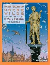 The Fairy Tales Of Oscar Wilde: Volume 5: The Happy Prince