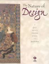 Nature of Design:  A Quilt Artist's Personal Journal, the Print on Demand Edition
