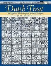 "Dutch Treat ""Print on Demand Edition"""