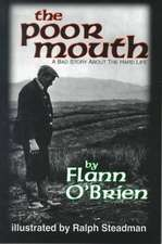 The Poor Mouth – A Bad Story About the Hard Life