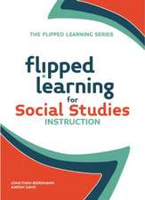 Flipped Learning for Social Studies Instruction:  Strategies to Engage the Reluctant Reader