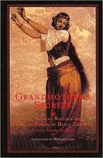 Grandmother's Secrets