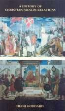 History of Christian-Muslim Relations
