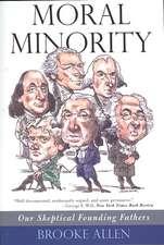 Moral Minority