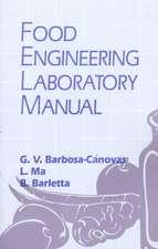 Food Engineering Laboratory Manual
