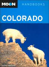 Moon Colorado