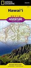 Hawaii: Travel Maps International Adventure Map
