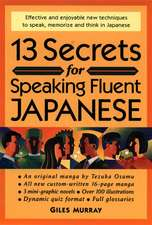 13 Secrets For Speaking Fluent Japanese