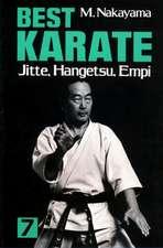 Best Karate Volume 7