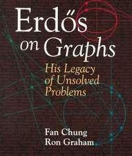 Erdoes on Graphs