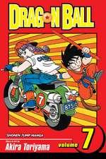 Dragon Ball, Vol. 7: General Blue And The Pirate Treasure