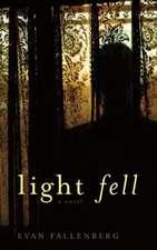 Light Fell