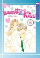Itazura Na Kiss, Volume 3