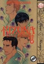Kizuna Volume 5 (Yaoi Manga)