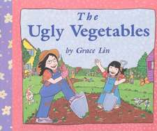 The Ugly Vegetables