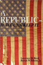 A Republic--If We Can Keep It:  The Best Nebraska Cornhuskers Stories Ever Told [With CD]