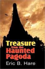 Treasure from the Haunted Pagoda