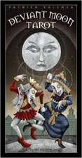 Deviant Moon Tarot Cards:  Conversation Cards for the Entire Family
