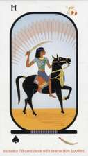 Brotherhood of Light Egyptian Tarot [With Booklet]:  Animal Wisdom for All Ages