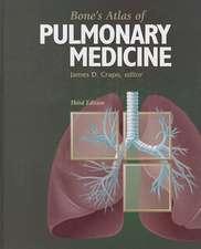 Bone's Atlas of Pulmonary Medicine