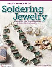 Simple Beginnings:  A Step-By-Step Guide to Creating Your Own Necklaces, Bracelets, Rings & More
