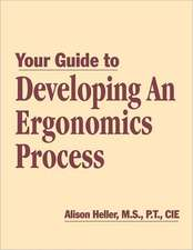 Your Guide to Developing an Ergonomics Process