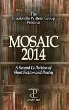 Mosaic 2014