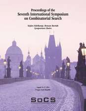 Proceedings of the Seventh International Symposium on Combinatorial Search (SoCS-2014)
