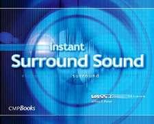 Instant Surround Sound