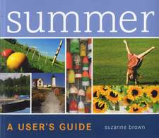 Summer:  A User's Guide