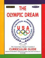 The Olympic Dream